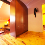 Cozy apartment between the university of Technology and main railway station