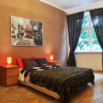 3 bedroom apartment 5 minutes from Main Market Square