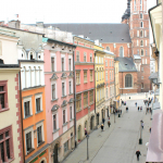 LAST BEDROOM - 4 bedroom apartment on FLORIAŃSKA (5&6) Street! 150 meters to the Main Square! Best deal!