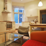 2 bedroom flat close to Old and New Kleparz, Krakow Gallery & Market Square